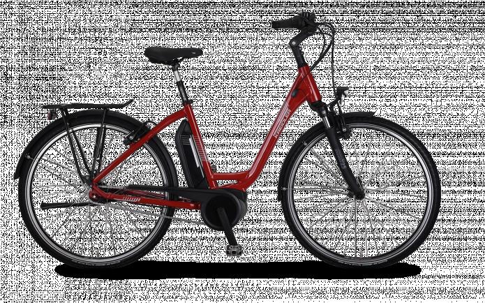 E-Bike - Pedelec VKreidler Vitality eco3 comfort 2712