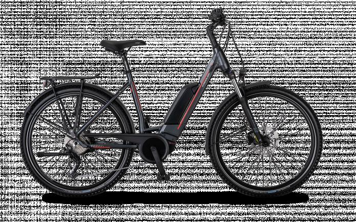 E-Bike - Pedelec Kreidler Vitality Eco6 Cross 2707