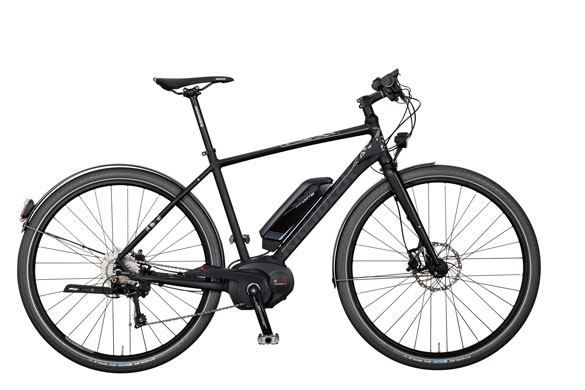 E-Bike - Pedelec Vitality Big Blind XT 10g Dia