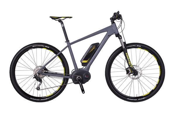 E-Bike - Pedelec Vitality Dice 29er Deore 9G DSC 7216